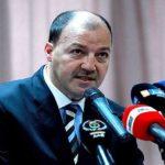 Violence dans les stades: Hattab demande à ce que la LFP fasse preuve de rigueur dans l'application des règlements