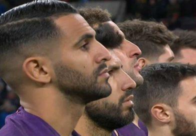 Premier League : Mahrez offre la victoire à Manchester City face à Tottenham 1-0, vidéo