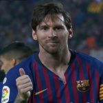 Liga : Lionnel Messi veut quitter le FC Barcelone