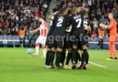 Paris SG 6 – Etoile Rouge de Belgrade 1 : Les images du match – Album 1