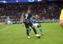 Buts européens : Paris SG 1 – FC Nantes 0 , FC Barcelone 2 – Celta Vigo 0, vidéo