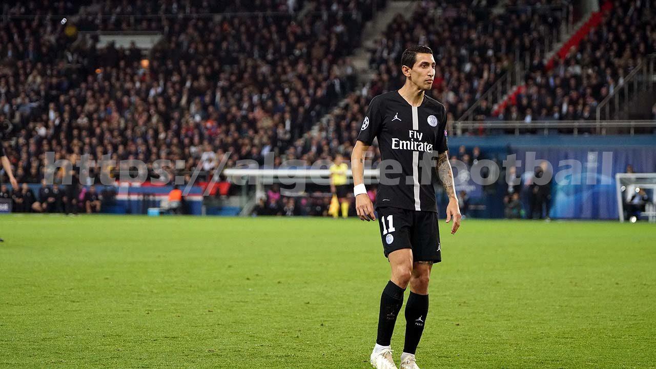France : PSG 1 – Metz 0