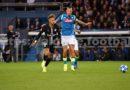 Ligue des Champions : Naples 1 – Paris SG 1 , le PSG aurait pu le faire,vidéo