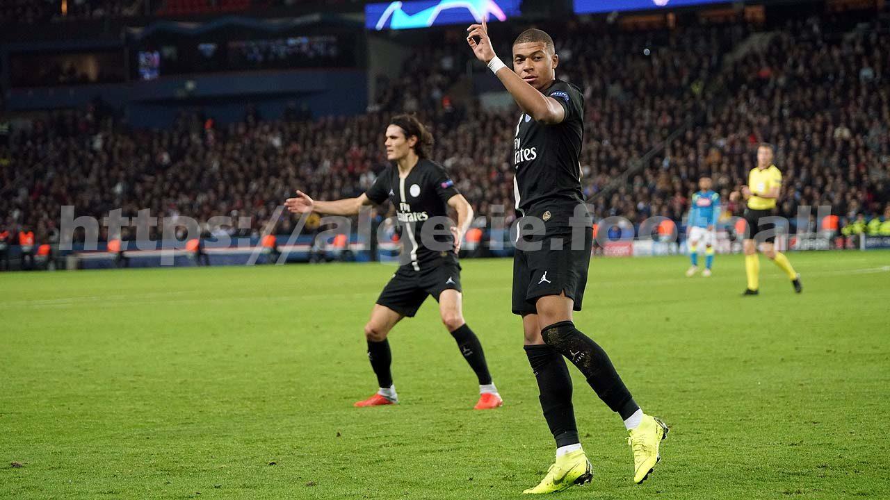 France : PSG 4 – Toulouse 0