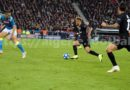 L'UEFA inflige à Neymar 3 matches de suspension en Ligue des champions pour «insultes» envers l'arbitre