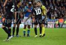 Neymar intègre le groupe du PSG et avec qui il partira en Chine