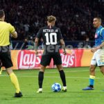 Le PSG s'offre un record en battant Guingamp 9/0, mais perd Verratti, vidéo
