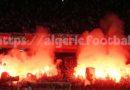 USMAlger – MCAlger : Revivez le big derby avec les 100 images du match avec les réactions et l'ambiance