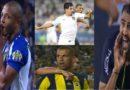 Les buts de Brahimi-Mahrez-Bounedjah-Slimani-Ghezal-Bentaleb en ce début de saison, vidéo