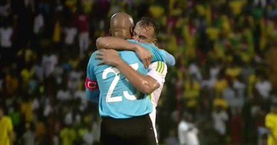 Togo 1 – Algérie 4 , les verts compostent leur billet pour la phase finale de la CAN 2019, vidéo