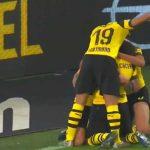 Bundesliga : Dortmund s'offre le Bayern de Munich sur le score de 3/2, vidéo