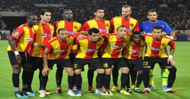 Finale retour LDC CAF : ESTunis 3 – Ahly du Caire 0, les Tunisiens l'ont fait, vidéo