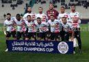 MCAlger 2 – Al-Nasr 1 : Le Mouloudia en quart de finale de la coupe arabe, les images et les réactions