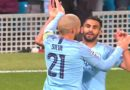 Manchester City: Le but de Riyad Mahrez face à Everton, vidéo