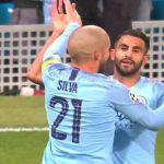Manchester City – Newcastle : La vidéo du but de Riyad Mahrez