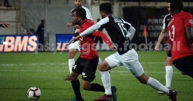 Ligue 1 : Les images et les réactions du match USMAlger – ESSétif