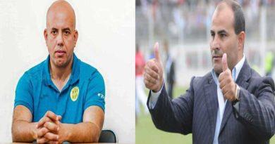 JS Kabylie : Le président Mellal écope de deux ans de suspension