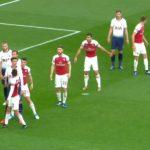 Arsenal: Rien de mal pour Özil et Kolasinac après une agression à Londres