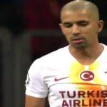 Ligue des champions : Sofiane Feghouli auteur d'un but face au FC Porto, vidéo