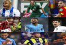 Les buts des Brahimi, Mahrez, Slimani, Atal, Feghouli,Bounedjah, Belfodil, Ounas, du mois d'octobre à décembre, vidéo