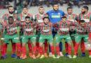 Ligue des Champions vidéo : MCAlger – Buffles du Borgou FC ( Bénin) (5-1)