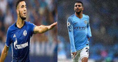 Tirage ligue des champions : Un Duel Bentaleb – Mahrez et Brahimi et le FC Porto doivent se frotter à l'AS Rome