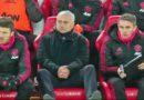 Manchester United : Mourihno échoue pour la 3 éme fois à durer 3 saisons consécutives un club