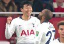 Premier League : Tottenham et Arsenal se neutralisent sur le score de 1-1, vidéo