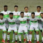 Algérie U23 : 24 joueurs sélectionnés pour la double confrontation face à la Tunisie