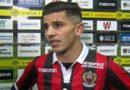 Youcef Atal : Pour Vieira l'international algérien sera Niçois la saison prochaine