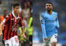Les verts : Mahrez et Atal dans l'équipe type des Africains de l'année 2018