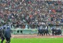 Coupe d'Algérie , CRVMoussa -MCAlger : arrestation de 41 personnes pour violence
