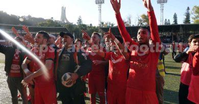 Ligue 1 : CRBelouizdad 2 – JSKabylie 1 , les images et les réactions du match