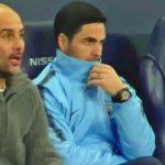 Premier League : Manchester City bat Tottenham 1-0 , vidéo