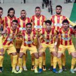 Quarts de finale de la coupe d'algérie : La Nasria et l'USMAnnaba ont bien négocié le match aller
