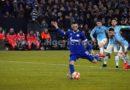 Schalke04 2 – Manchester City 3 , les images du match avec Bentaleb et Mahrez