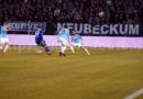 Ligue des champions :  les images du match  Schalke 04 – Manchester City
