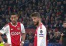 Ajax Amsterdam 1 – Real Madrid 2 , l'Ajax rate l'exploit de peu, vidéo