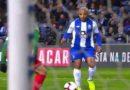 Le but de Yacine Brahimi face à Maritimo, vidéo