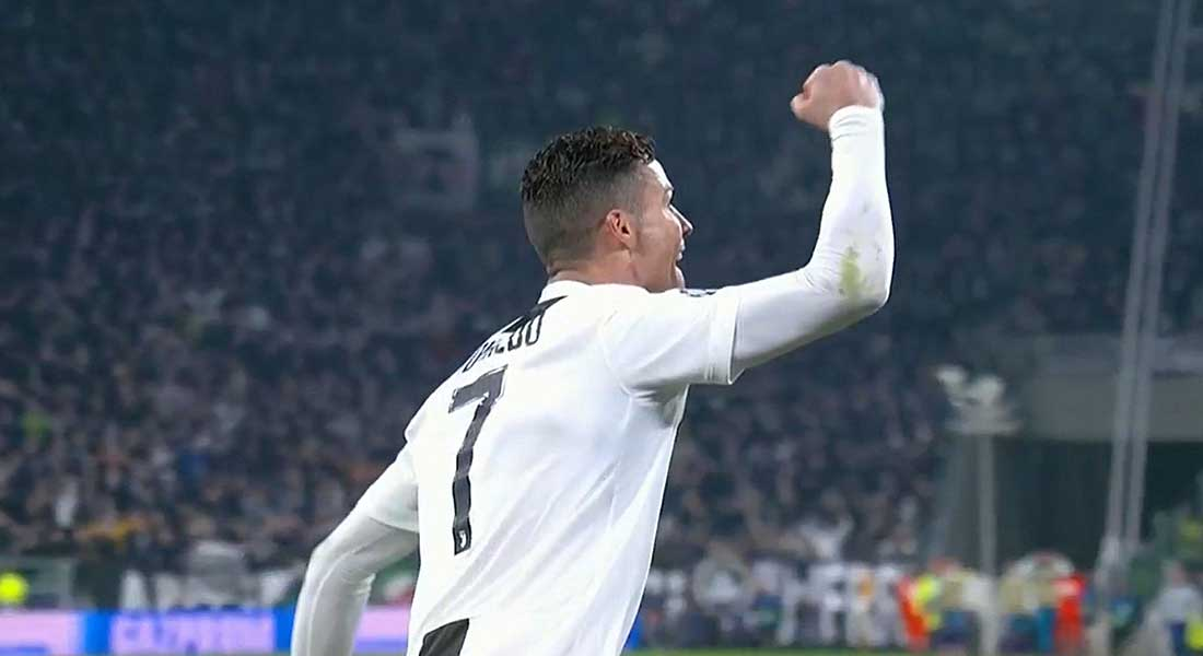 Italie : Juventus 4 – Torino 1