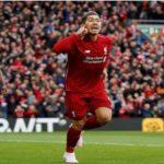 Liverpool bat Tottenham 2-1 et reprend son fauteuil de leader, vidéo