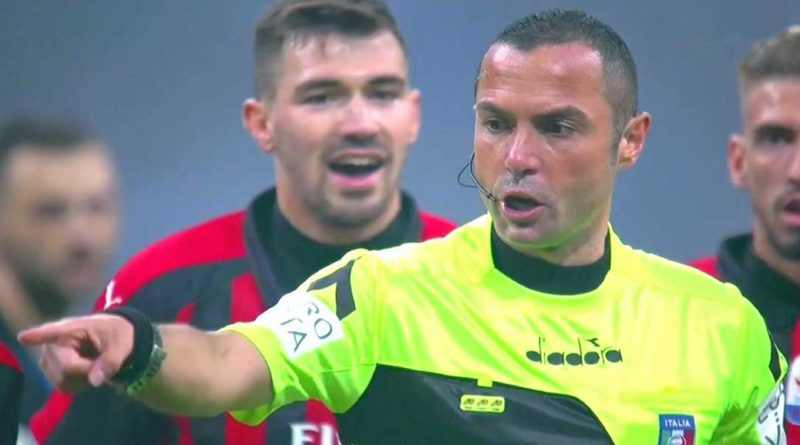 Calcio : L'Inter de Milan remporte le derby Milanais : Milan AC 2 – Inter Milan 3, vidéo