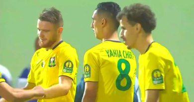 LDC CAF : JSSaoura 2 – Simba 0, la Saoura peut aller en 1/4de finale, vidéo