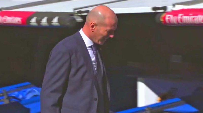 Liga : Real Madrid 2 – Celta Vigo 0, retour gagnant pour Zidane , vidéo
