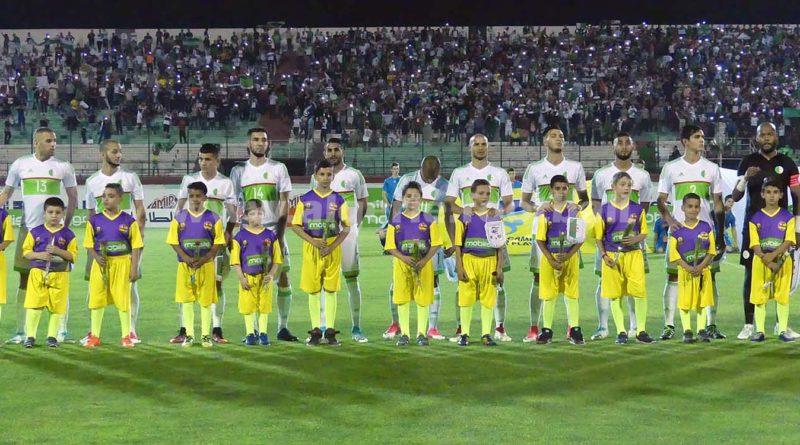 Algérie-Gambie au stade Tchaker : 22.000 billets mises à disposition du public