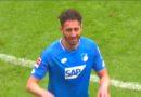 Augsbourg – Hoffenheim 0-4, avec un triplé de Belfodil , vidéo