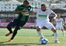 Coupe d'Algérie (demi-finale/retour): le CRBelouizdad bat le CSConstantine 2-0 et se qualifie en finale