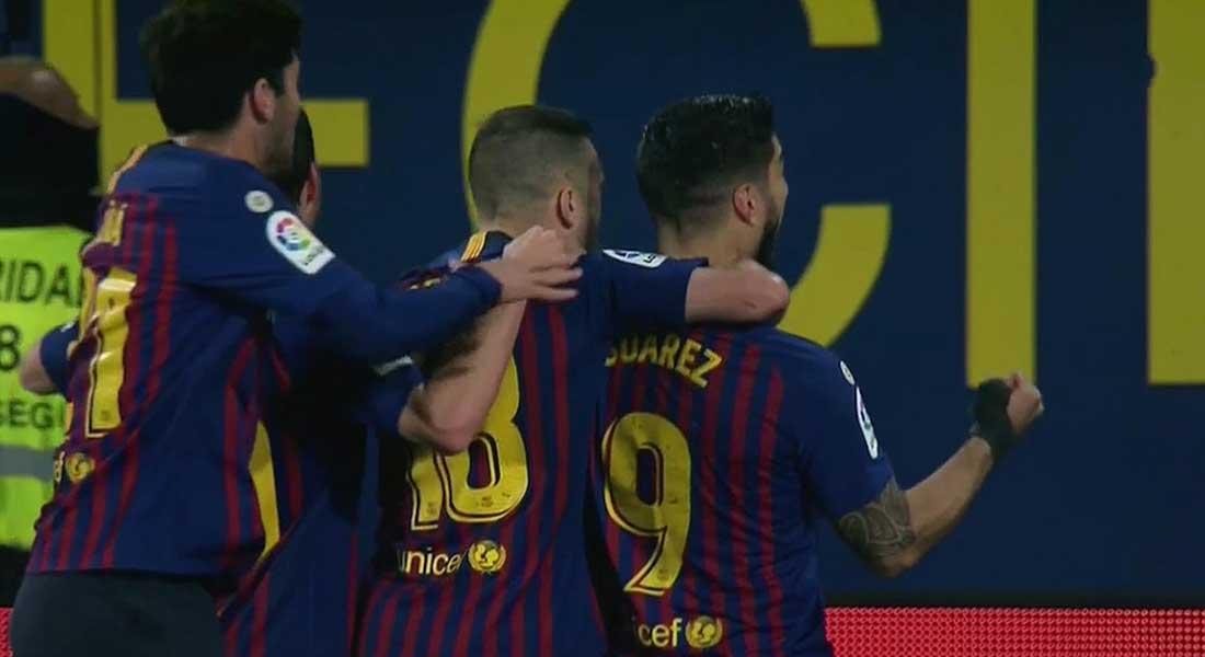 Espagne : Celta Vigo 2 – FC Barcelone 2