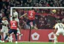 France : Le PSG sombre face à Lille sur le score de 5-1 , vidéo