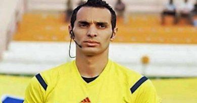 CAN-2019 : Abid Charef non retenu Ghorbal pour la phase finale contrairement à Mustapha